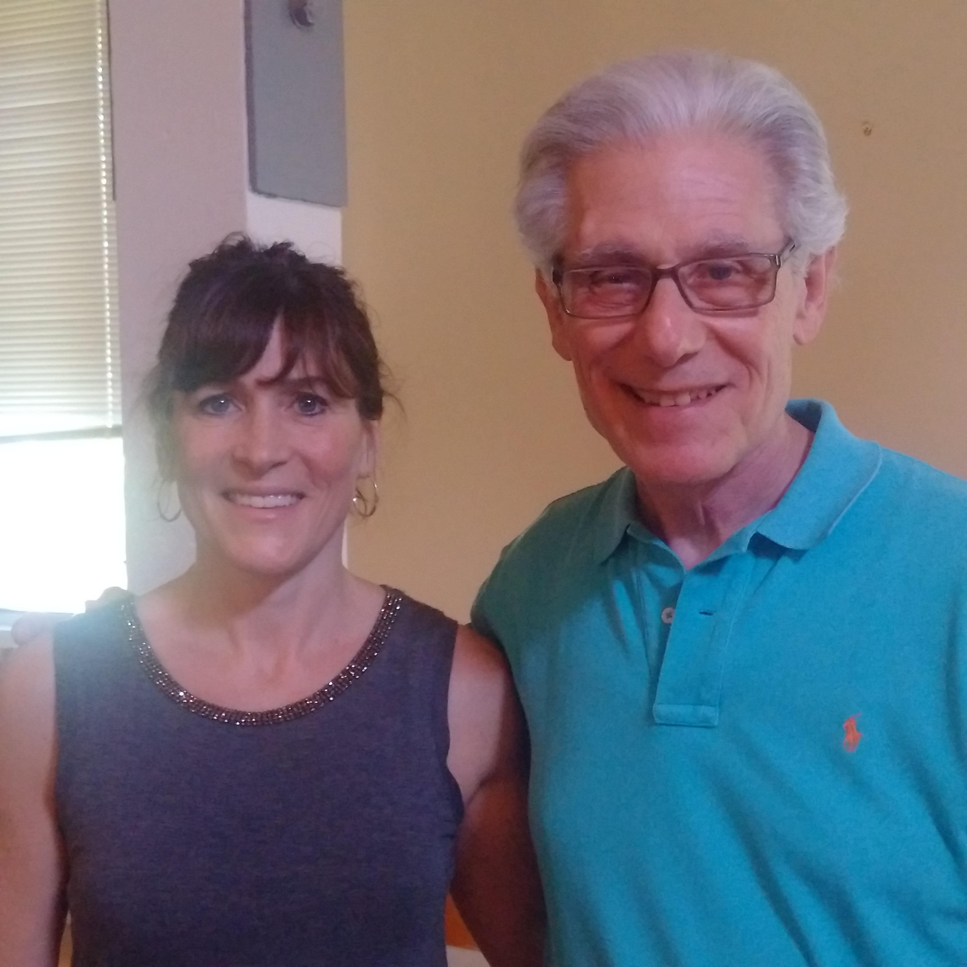 Past-Life Regression Therapy Workshop Recap