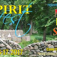 Higher Dimensions Network at 2017 Spirit Fest
