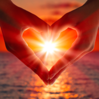 Ego, Meditation, Gratitude and an Open Heart